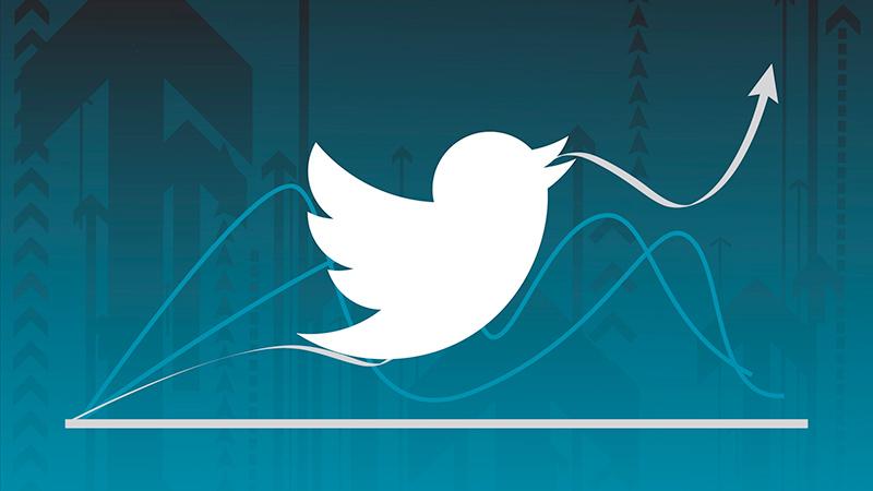 Mide los impactos de Twitter
