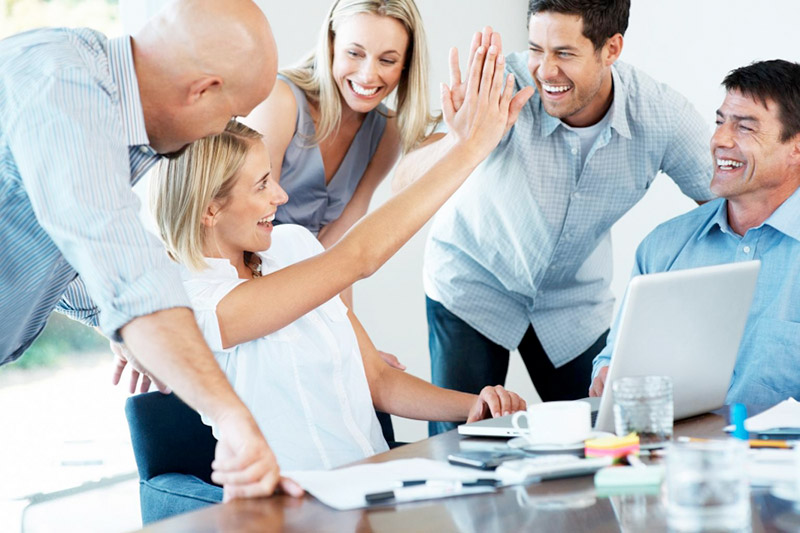Publicidad: 7 consejos para organizar un evento exitoso