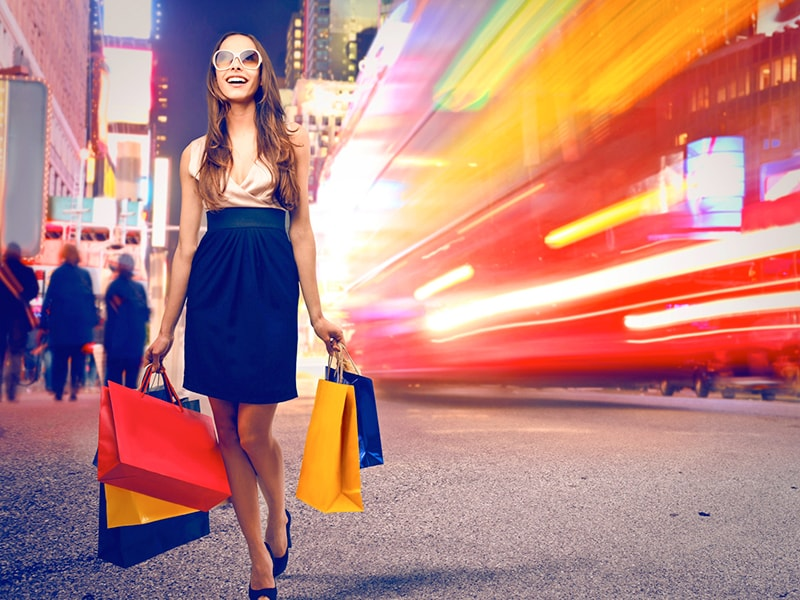 Qué es el retail marketing