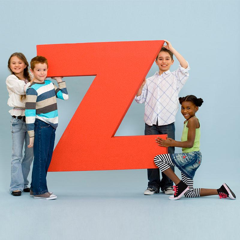 Publicidad con Insights para atrapar a la generación Z