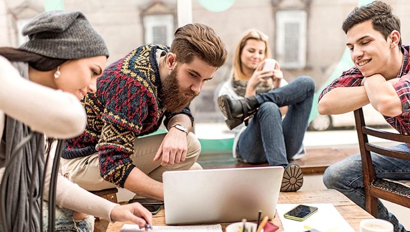 3 tips para hacer publicidad para los millennials