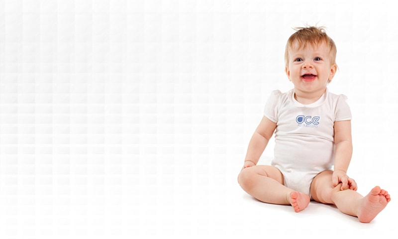 Disfruta las primeras etapas de tu bebé