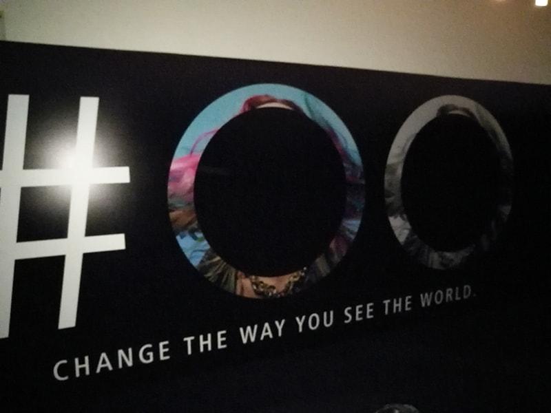 Huawei cambia la forma de ver el mundo